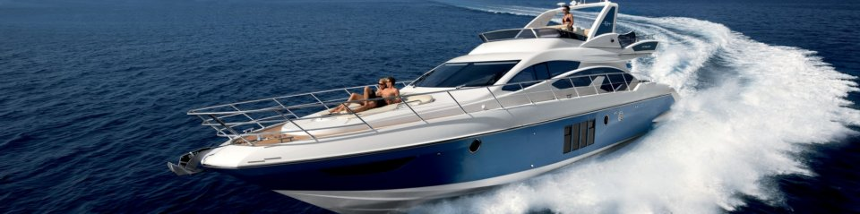 Pre-owned Boats & Yachts 4