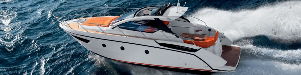 Pre-owned Boats & Yachts 5